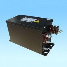 Высокая Напряжение экспериментальных трансформатор катушка Тесла Core Мощность частоты трансформатор Выход 50/60Hz 15KV 30mA 450 Вт неоновые питания