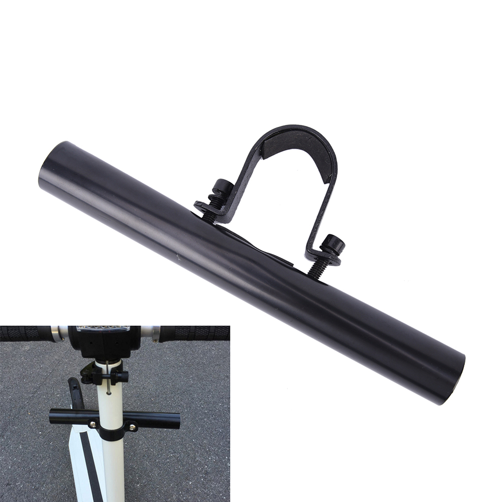 1pc Handrail High Quality Modifing Components 3 Size Kids Handle Bar Bag Handle Additional Light Base Scooter