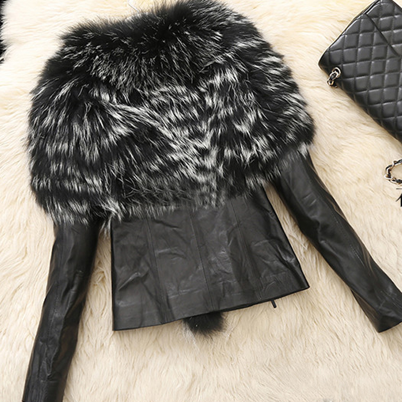 Aliexpress.com : Buy New Winter Fur Coat Warm Fashion Women's Faux ...