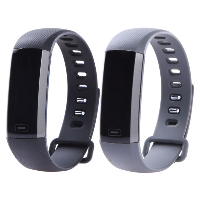 NI5L M2S Smart Band Bracelet Blood Pressure Oxygen Oximeter Heart Rate Bluetooth Watch Fitness Tracker Pedometer For iOS Android