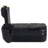 Meike Professional Battery Grip For Canon EOS 5D Mark II 5DII 5D2 As BG E6 BGE6