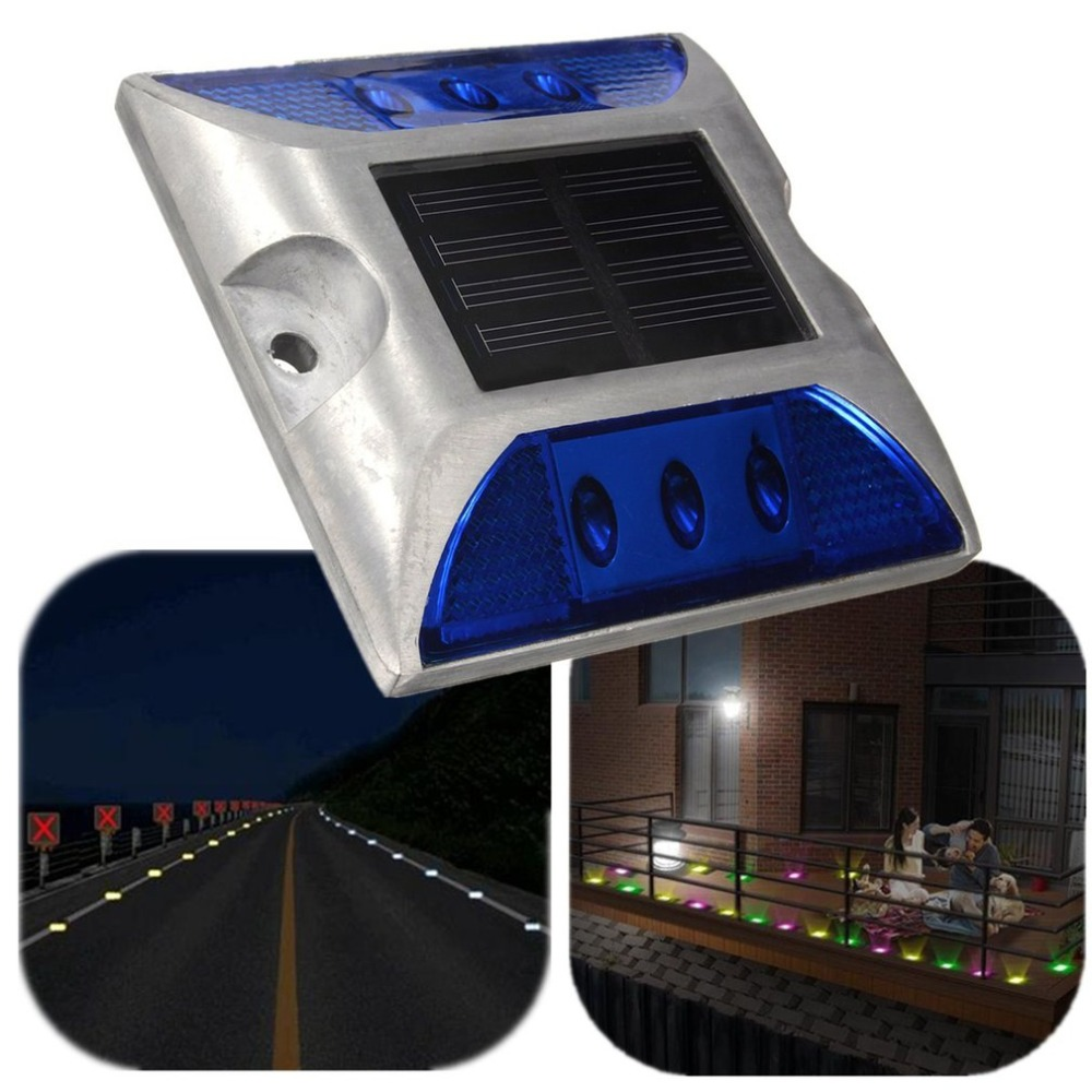 NEW Ultra Strong Outdoor Solar Power LED Light Driveway ...
