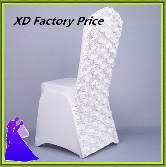 50pcs wholesale price wedding chair covers spandex event dining lycra chair cover