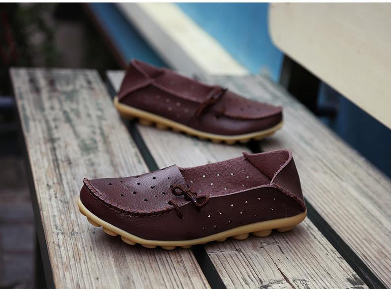 AH915 (19) Women's Loafers