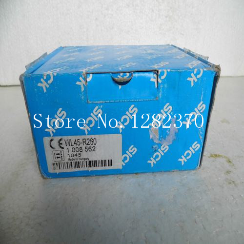 [BELLA] new original authentic spot SICK sensors WL45-R260[BELLA] new original authentic spot SICK sensors WL45-R260