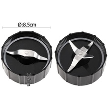 Bullet Cross Blades Included Rubber Gear Seal Ring