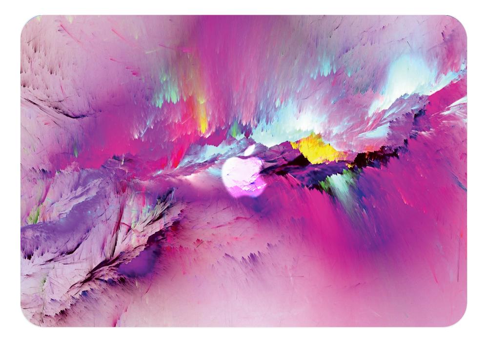 Color Bless Pro Case for MacBook 19