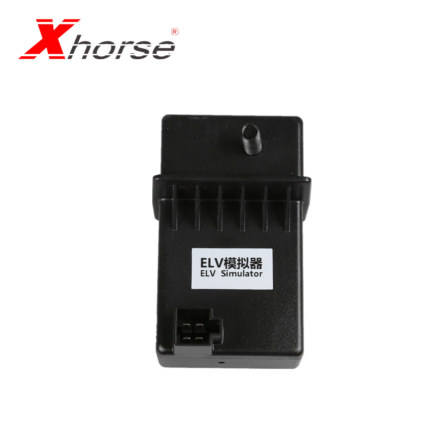 Xhorse ELV Emulator Renew ESL for Benz 204 207 212 Work with VVDI MB Tool-in Car Diagnostic Cables & Connectors from Automobiles & Motorcycles on