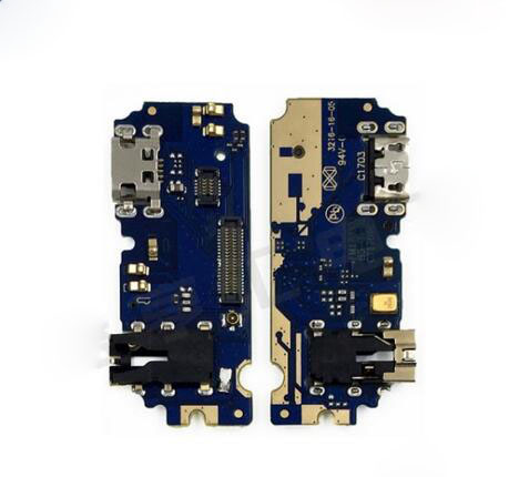 Micro Dock Connector Board USB Charging Port Flex Cable For Meilan U10