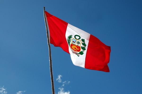 peru national flag new 3x5ft indoor outdoor national flag banner