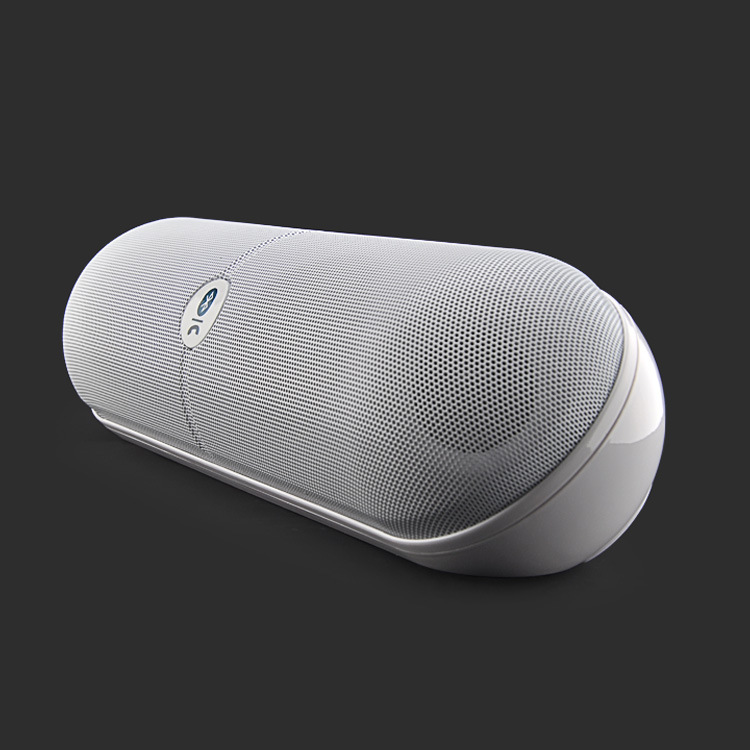 все цены на SYMRUN Multifunction NFC APP Portable Home Bluetooth Speakers HD 3D Surround Stereo Handsfree Subwoofer AUX for PC Phone онлайн