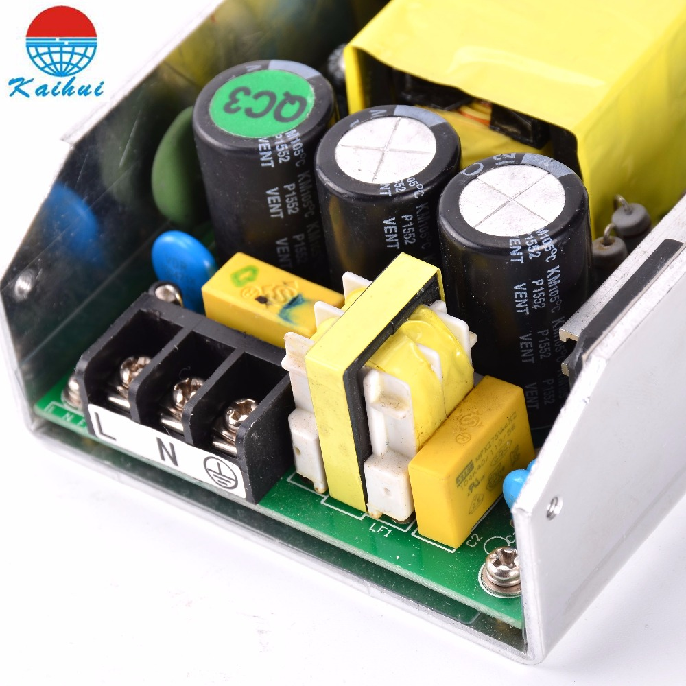 101 200w Single Output 36v Power Supply Open Frame Led Driver For Stk4050 Audio Amplifier With Ligths Downlights In Switching From Home Improvement On