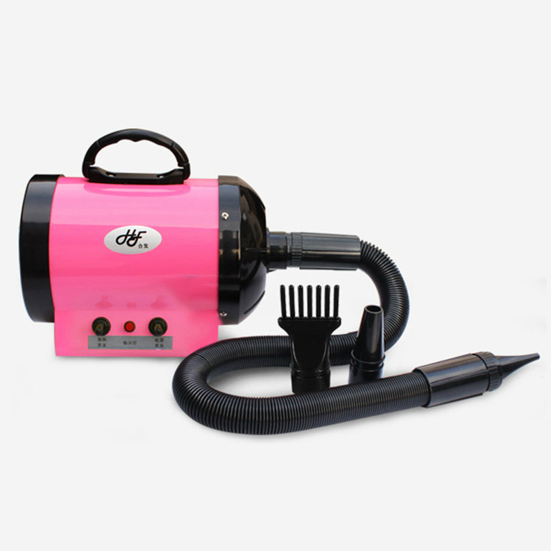220V Pet Dogs Cats Hair Dryer Blowing Machine