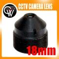 Alta Qualidade 2MP lente Da Câmera Lente de 18mm CCTV Lens Board Para Câmera de Segurança CCTV/Câmera IP