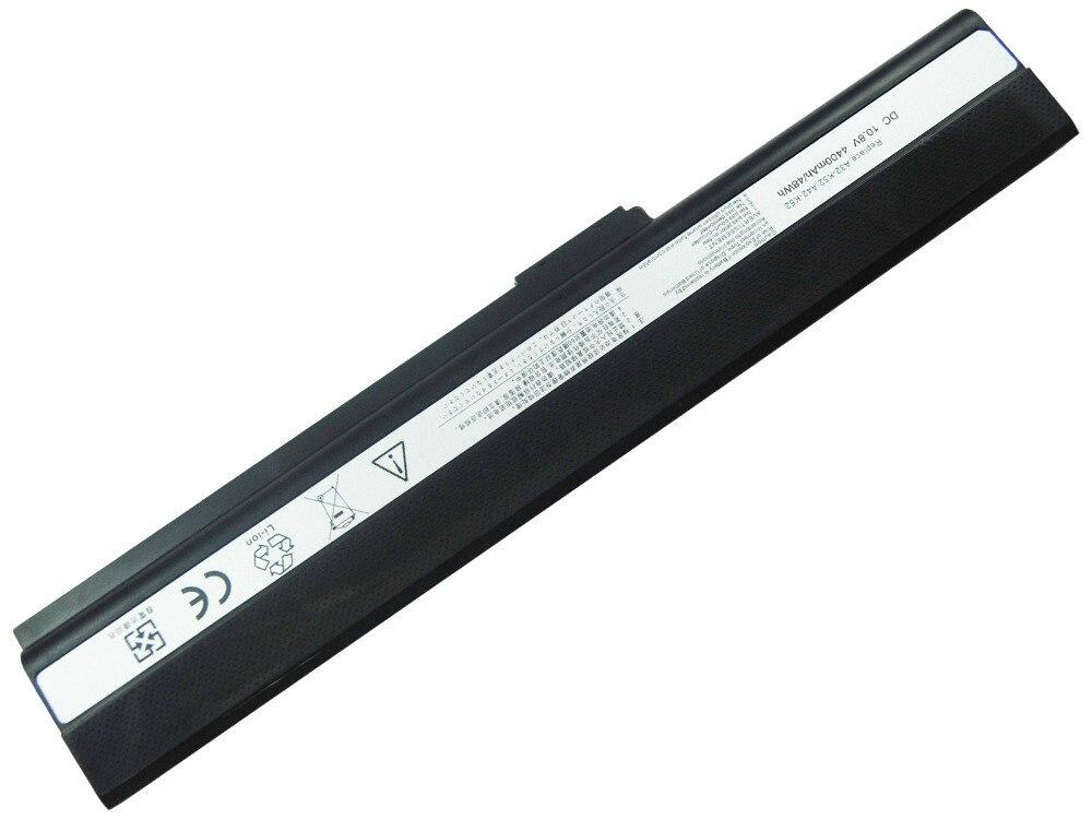 LMDTK Новый аккумулятор для ноутбука Asus - Аксессуары для ноутбуков - Фотография 3