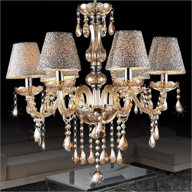 European noble luxury crystal ceiling lighting with candle bulb european noble luxury crystal ceiling lighting with candle bulb crystal sitting room bedroom restaurant ceiling light mozeypictures Choice Image