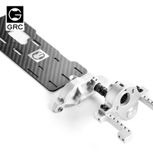TRX4 G2 T4 Front engine front gear box FF Pre-Transmission kit for Traxxas TRX-4 DEFENDER BRONCO TACTICAL UNIT SPORT