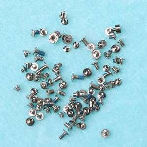 Repair-Bolt Screw-Kit Apple iPhone Metal Bottom Star for Replacement Inner-Parts 7
