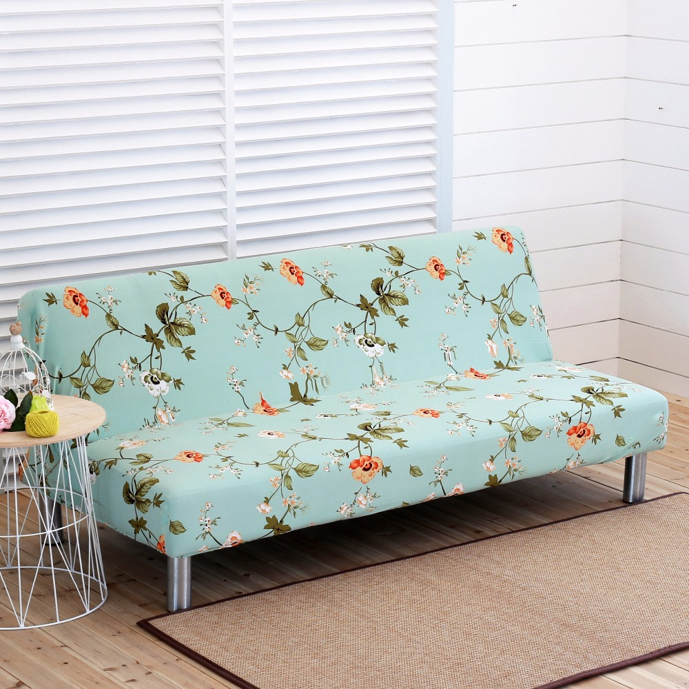 All Inclusive Colorful Pattern Sofa Covers Slipcovers