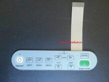 Tastatur Geeignet Für SZOSEN ECG-8130A Tastatur