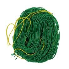 Шпалеры растений, плетения вьющихся net овощей винограда поддержки завод x нейлон