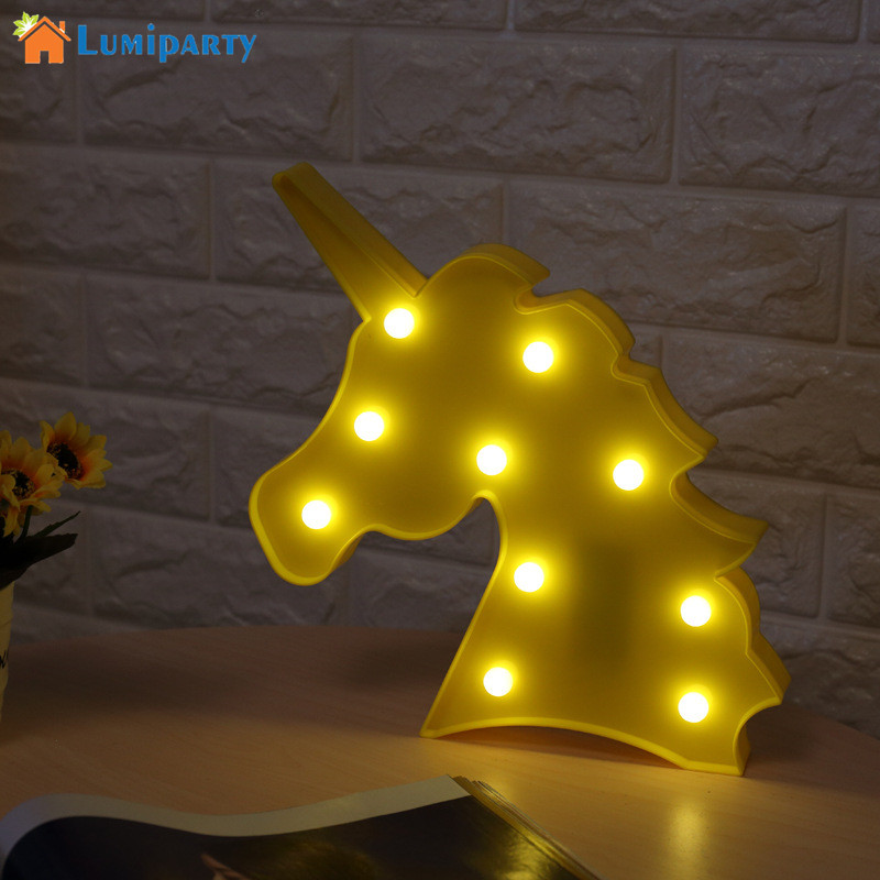 Luzes da Noite para quarto de crianças quarto Fonte de Luz : Lâmpadas Led