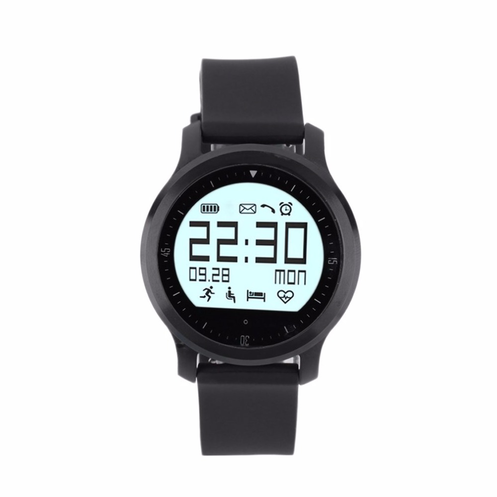 F68 Bluetooth Smart Watch Waterproof Heart Rate Monitor For IOS And Android Smart Phones 2018 New Hot SalesF68 Bluetooth Smart Watch Waterproof Heart Rate Monitor For IOS And Android Smart Phones 2018 New Hot Sales