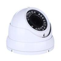 Hamrolte Varifocal AHD Camera 3MP 2.8 12mm Varifocal Lens SONY IMX307 UltraLow Illumination NightVision 1080P AHD Camera