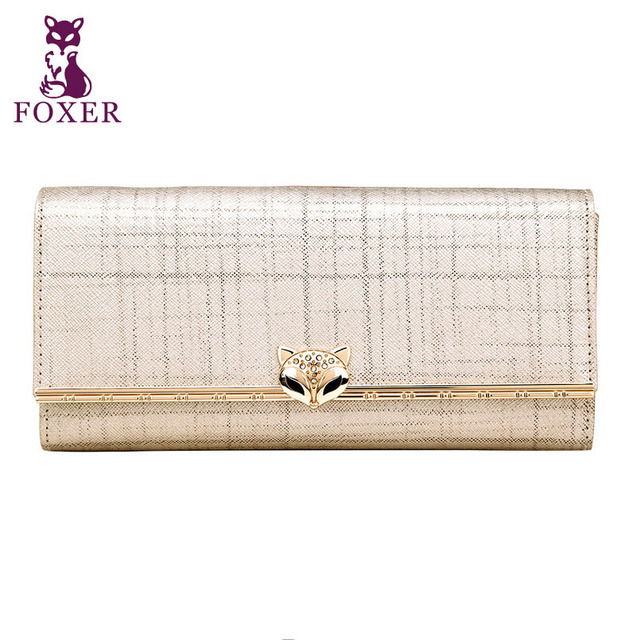 Famous brand top quality dermis women bag  New winter 2015 women's Purse Plaid Clutch Wallet Fringed handbag