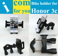 Alta calidad Fuerte Portátil de Bicicletas Bike Mount holder para Huawei Honor 3C 3X Xiaomi M3 Para casi todas las bicicletas mango