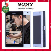 Tested Warranty 4 2 Inch 1280x720 Display For Sony Xperia Z5 Compact LCD With Touch Screen