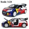 Сплав Racingl автомобиля, приятно печати на автомобиле, литой гоночный модель, scale1: 24, 15 См в длину