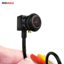 REDEAGLE 140 Degree Fisheye Wide Angle Security Camera Mini CCTV Micro Cameras For Home Surveillance