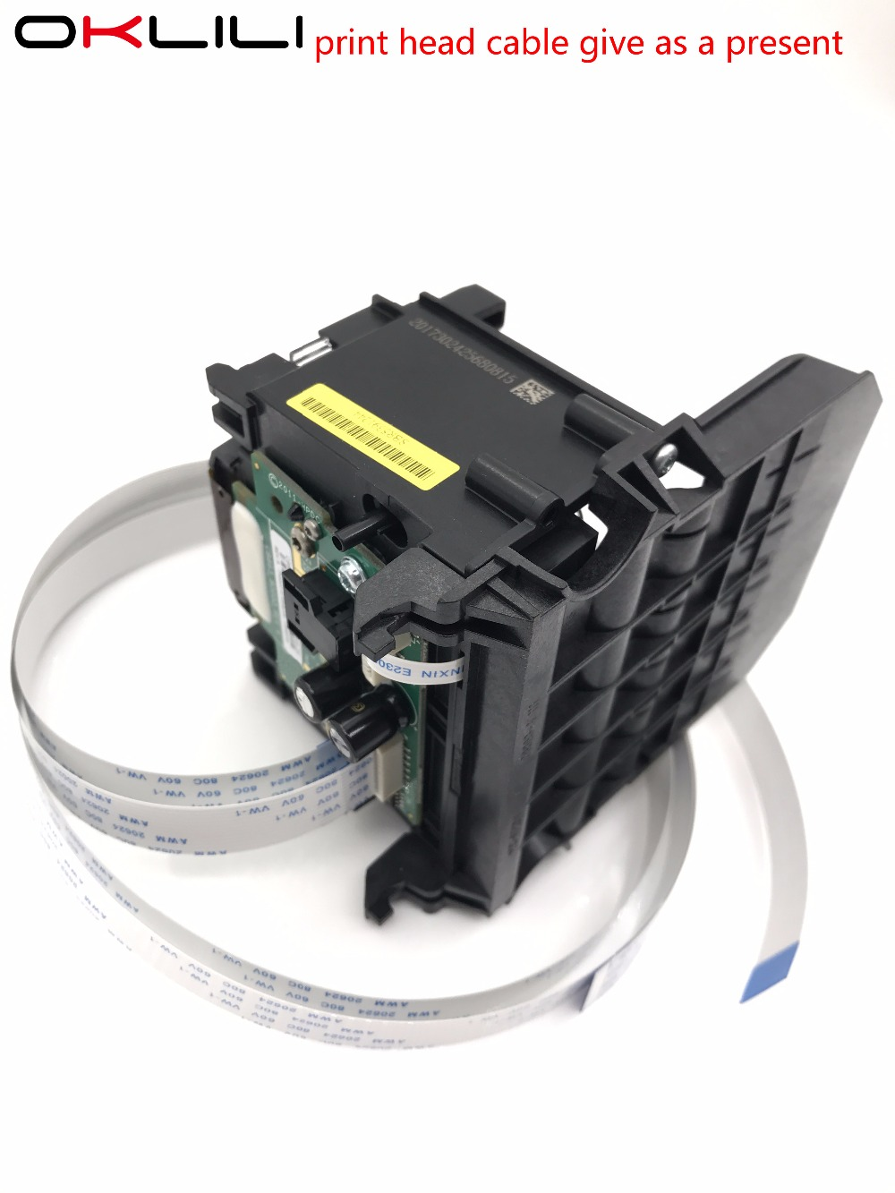 CB863-80013A CB863-80002A 932 933 932XL 933XL Printhead Printer Print head for HP 6060e 6100 6100e 6600 6700 7110 7600 7610 7612 4pcs black led front fender flares turn signal light car led side marker lamp for jeep wrangler jk 2007 2015 amber accessories
