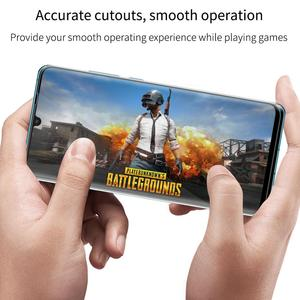 Image 5 - Original NILLKIN สำหรับ Huawei P30 Pro 9D DS + MAX โค้งโค้งเต็มรูปแบบกระจกนิรภัยสำหรับ Huawei Mate 20 pro