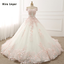 515e5c1ba3566 Buy short sleeves princess wedding dress and get free shipping on ...