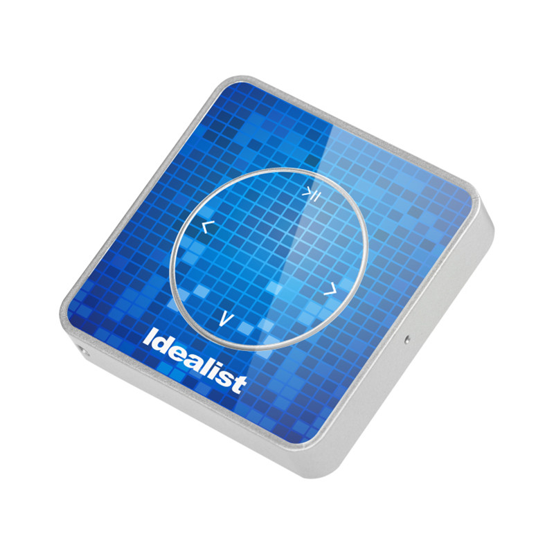 Idealist 100% Original Ultrathin 4GB MP3 Player Brand Usb Brand MP3 - Audio și video portabile