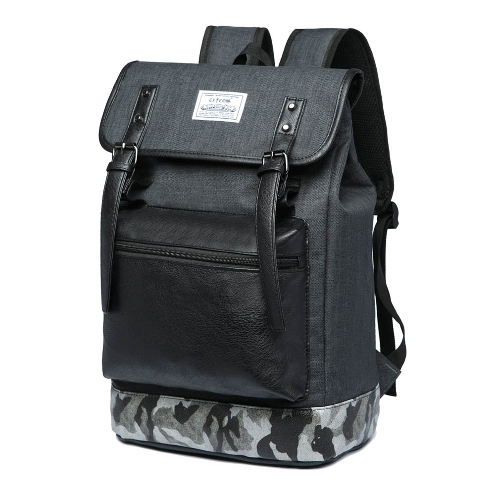 NEW fishion Men 15 inches Backpack Fashion Male Casual Boys School Laptop bags business travel High capacity Men's Backpack new 23 inches lm230wf5 tld1 1920 x1080 lm230wf5 tld1 lm230wf5tld1 tld2