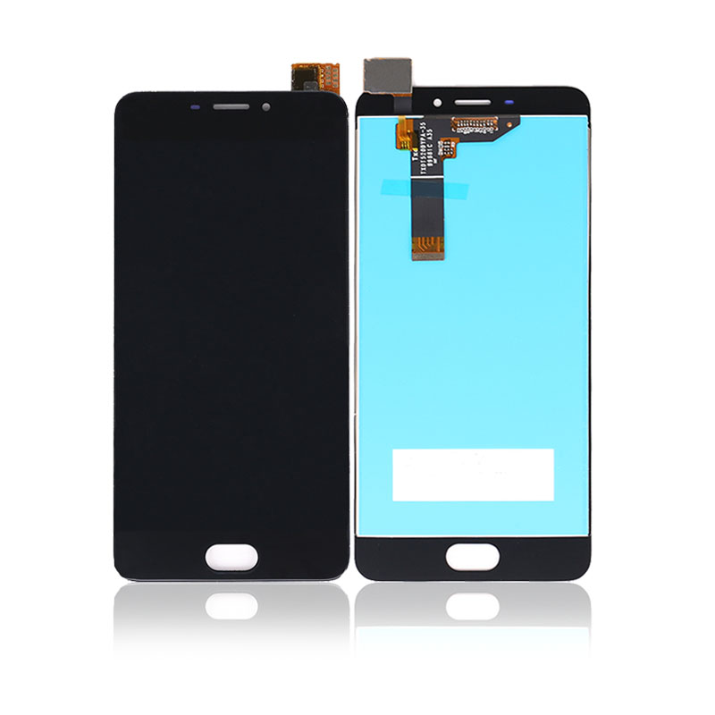 Best Lcd Display Digitizer Assembly Touch Screen For Ip List