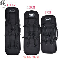 Good Tactical Equipment 85CM 100CM 120CM Military Hunting Backpack Airsoft Coldre Square Bag Gun Protection Case
