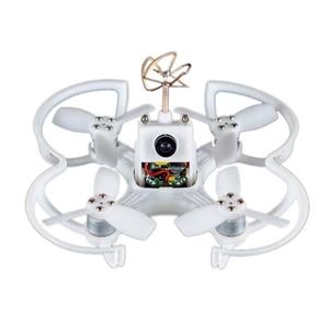 EMAX Babyhawk 85mm Micro Brushless FPV Racing Drone – PNP VERSION WHITE