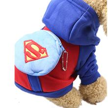 T Hot Pets Dog Hoodies Puppy Fleece Coats Jacket for Chihuahua Maltese Cat Costume Dogs Clothes Ropa Para Perros XS-XXL Clothing hot pets dog hoodies puppy coats jackets for chihuahua maltese cat costume dogs clothes ropa para perros xs xxl clothing