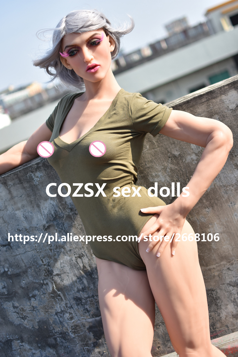 COZSX 165cm real silicone Robot sex dolls japanese adult full oral love doll realistic sexy toys for men Big Breast vagina Ass japanese silicone sex dolls robots anime full size oral love doll realistic adult for men big breast ass sexy vagina real pussy