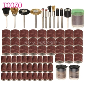 150Pcs Rotary Power Tool Fits