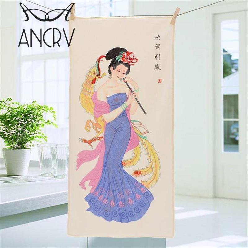 Novelty Magic Color Change Towel Super Absorbent Microfiber Towel Soft Face Towel Prank Toys Gifts For Friends Family VTJ3595