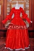 Snow White Queen/Wedding Dress/Lolita Cosplay Costume E001