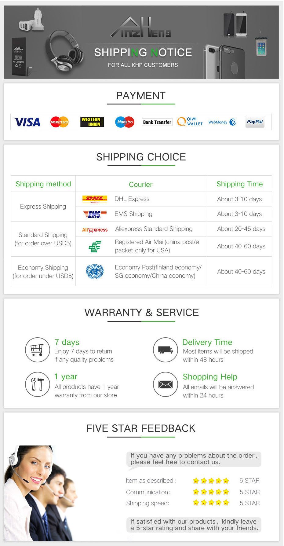 2018 PINZHENG Original Mobile Phone Battery For Xiaomi Redmi Note 3 Battery BM46 Note 3 High Capacity Replacement Batteries (6)