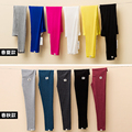 2016 100% Spring And Autumn Maternity Pants Cotton Trousers Plus Size Maternity Leggings