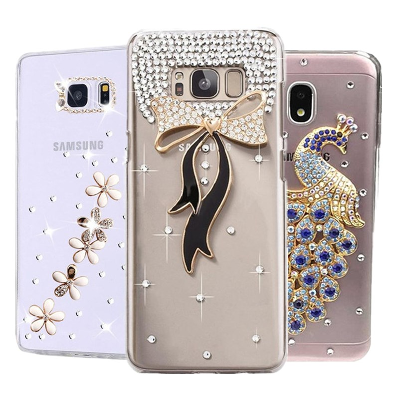 best top samsung grand prime case with rhinestones list and get free