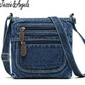 Bolsos casuales bolsas de cuero para las mujeres mini bolsas de mensajero de la vendimia bolsa de hombro mochilas crossbody sling verano bolso de la vendimia